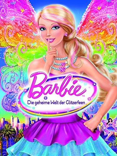 Barbie - Die geheime Welt der Glitzerfeen [dt./OV]