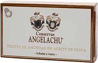 Amazon.es: anchoas angelachu