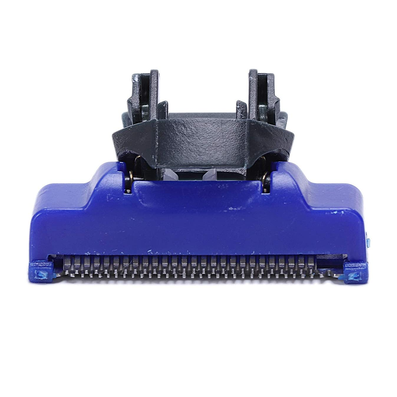 直径基本的なテクニカルCUHAWUDBA Micropress Solo用マルチパッケージメンズシェーバー回転両面ブレードヘッド