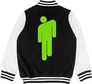 sweater with broken heart logo
