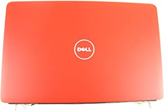 Dell LED J456M Red Back Cover 60.4AQ30.004 Inspiron 1545 1546