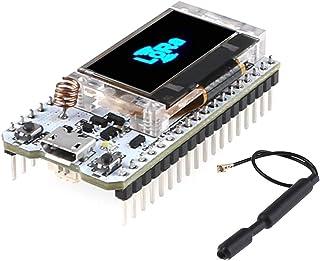 MakerHawk Módulo ESP32 LoRa SX1276 868 915MHZ Módulo Wifi Placa IoT Dual Core 240MHz CP2102 Bajo consumo de energía con pa...