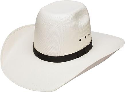 Resistol Tuff Hedeman Collection McCabe Punchy Crown Straw Cowboy Hat 5a1b200c191f