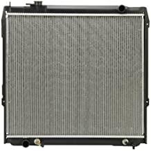 Sunbelt Radiator For Toyota Tacoma 1755 Drop in Fitment