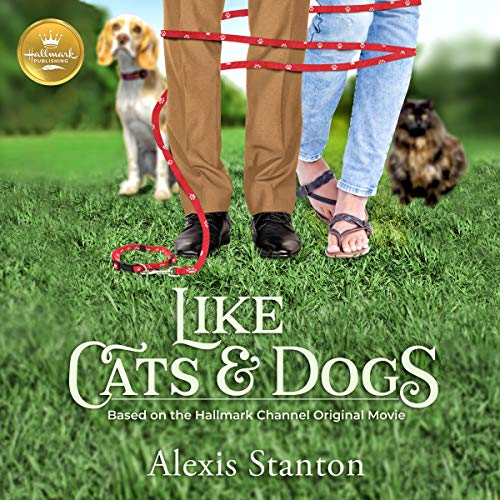 Like Cats and Dogs cover art