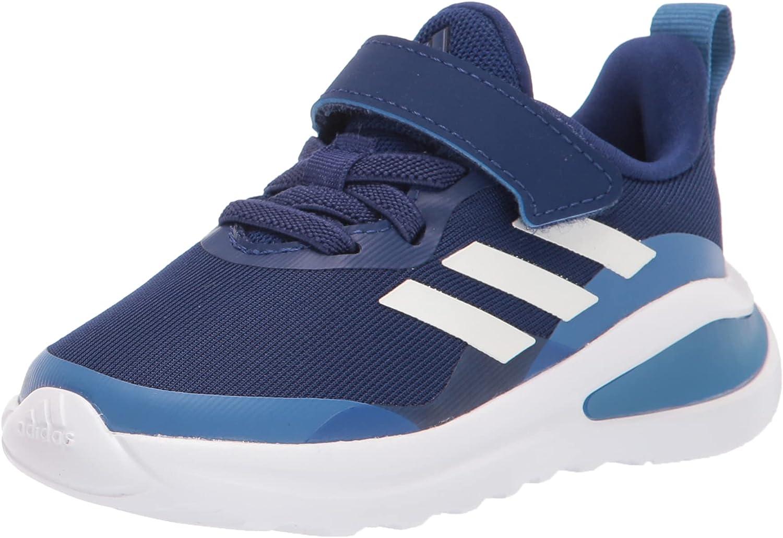 Genuine adidas Unisex-Child Fortarun Running Shoe Elastic Max 41% OFF