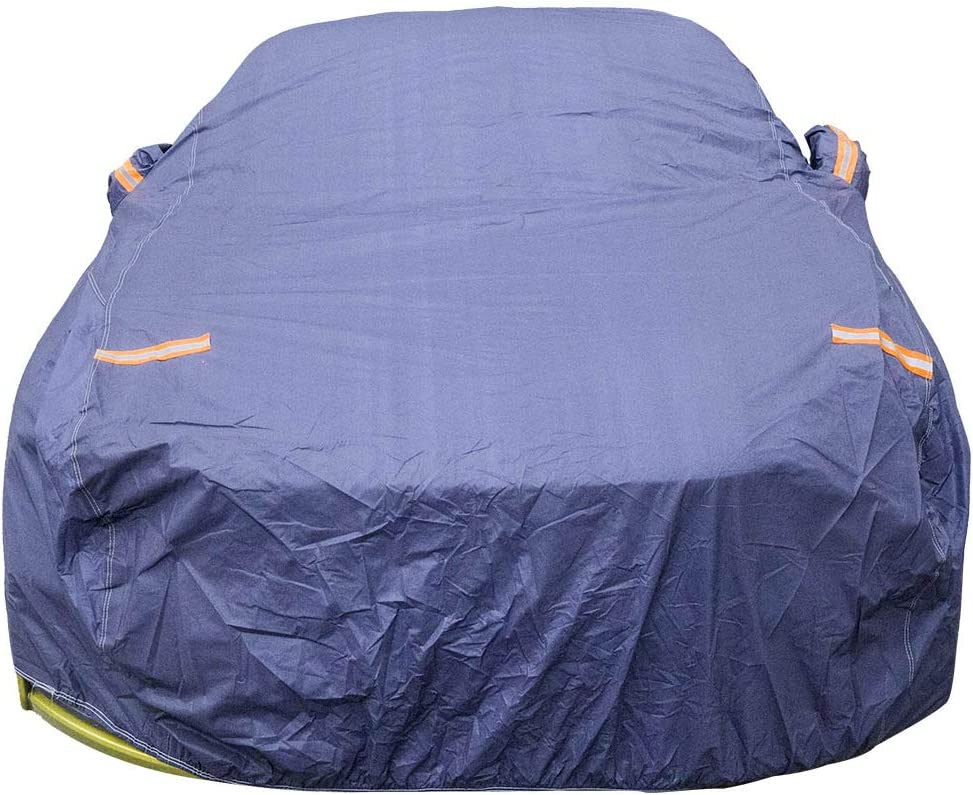 Full Car Cover Breathable Waterproof Sun Pro Selling and selling Windproof Snowproof Max 87% OFF