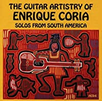 Guitar Artistry-Solos from Sou