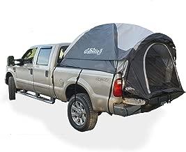 canvas truck tent