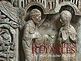 Les premiers retables (XIIe - début du XVe siècle) Une mise en scène du sacré