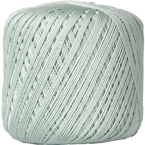 Crochet Thread - Size 10 - Color 8 - SEA MIST - 2 Sizes - 27 Colors Available