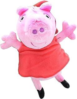 "Peppa Pig 8"" Plush Multicolor"