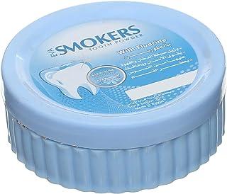 Eva Smoker Tooth Powder With Fluorine, 40Gm