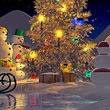 Christmas Tunes by the Fireside: 50 Songs for a Cheerful Festive Feeling