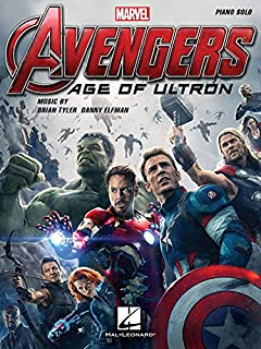 Best age of ultron piano Reviews