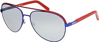 Just Cavalli Aviator Unisex Sunglasses - JC654S-90C - 59-15-140 mm
