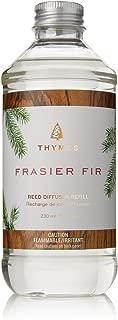 Thymes - Frasier Fir Reed Diffuser Oil Refill - 7.75 Ounces