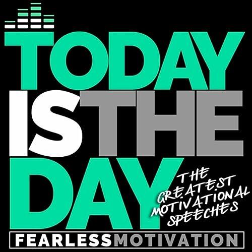 Hard Work Motivational Speech By Fearless Motivation On Amazon