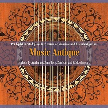Music Antique