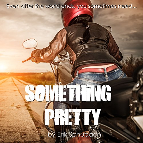 Something Pretty  By  cover art