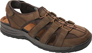 [Drew Shoe] メンズ カラー: ブラウン
