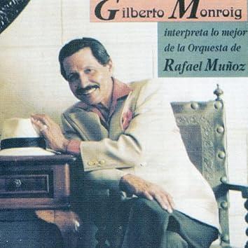 Interpreta Lo Mejor de la Orquesta de Rafael Muñoz