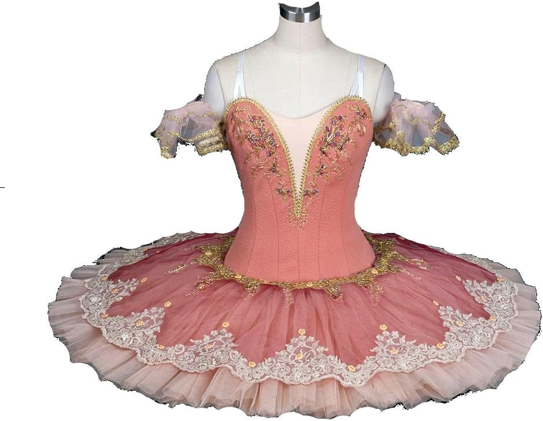 Arabesque Life Professional Ballet Platter Tutu Dress, Pancake Tutu, Professional Ballet Costume
