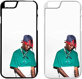 Lil Yachty IPhone Case Iphone 6 Plus Case or Iphone 6S Plus Black Rubber IQ