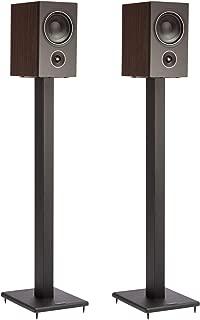 Pangea Audio DS100 All Steel Speaker Stand Pair (36 Inch)