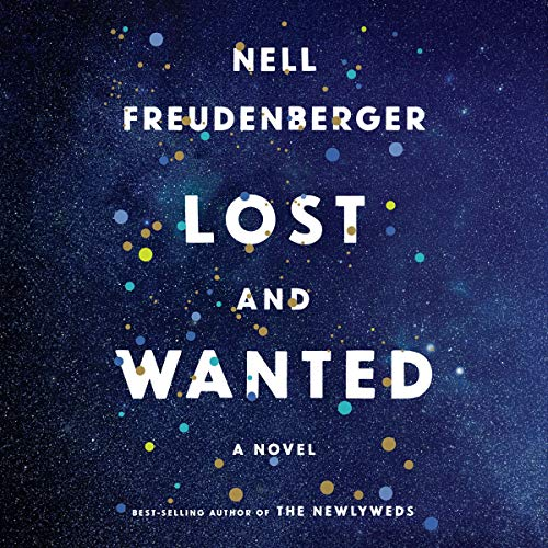 Lost and Wanted     A Novel              Auteur(s):                                                                                                                                 Nell Freudenberger                               Narrateur(s):                                                                                                                                 Ann Marie Lee                      Durée: 13 h et 31 min     2 évaluations     Au global 3,5