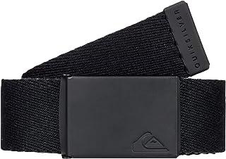 BILLABONG DCSHJ|#DC Shoes The Jam-Cintura in Rete Reversibile, Uomo, Black, 1SZ