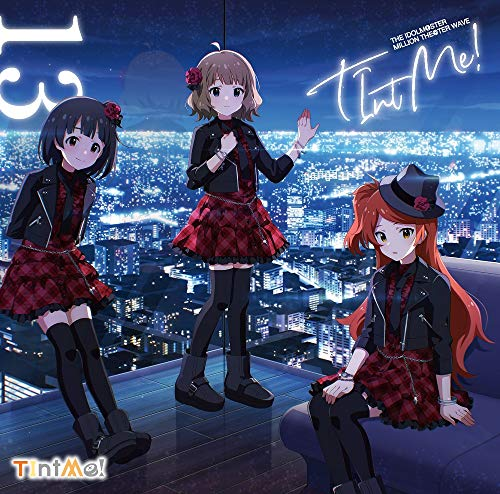 THE IDOLM@STER MILLION THE@TER WAVE 13 TIntMe!