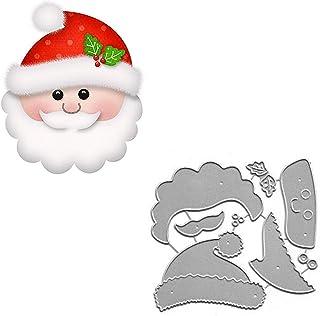 1Pcs Christmas Snowman Cutting Dies Stencil Scrapbooking Album Embossing W9T8