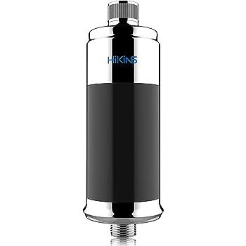 Water Filter Man co uk KDF - Filtro En Línea para Ducha, Elimina ...