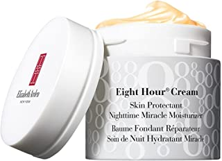 Elizabeth Arden NEW Eight Hour Exclusive Nighttime Miracle Moisturiser 50ml