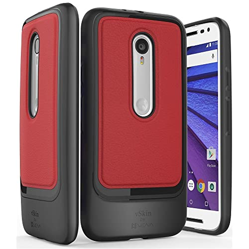 cozy fresh 32254 62a84 Moto G3 Back Cover: Amazon.com