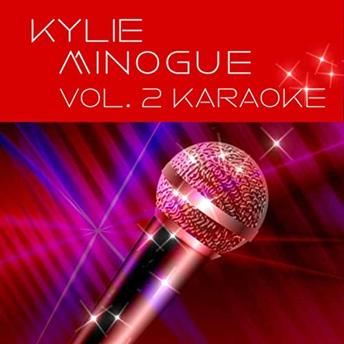 Kylie Minogue Vol.2: Karaoke de Various artists en Amazon Music ...