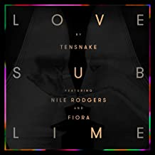 Best tensnake love sublime Reviews