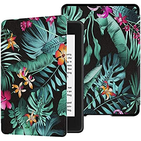 Twinkling Tree QIYI Kindle Paperwhite Case Fits 10th Generation ...