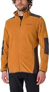 Chaqueta de Forro Polar Korntex KXFJGS Color Amarillo Talla S