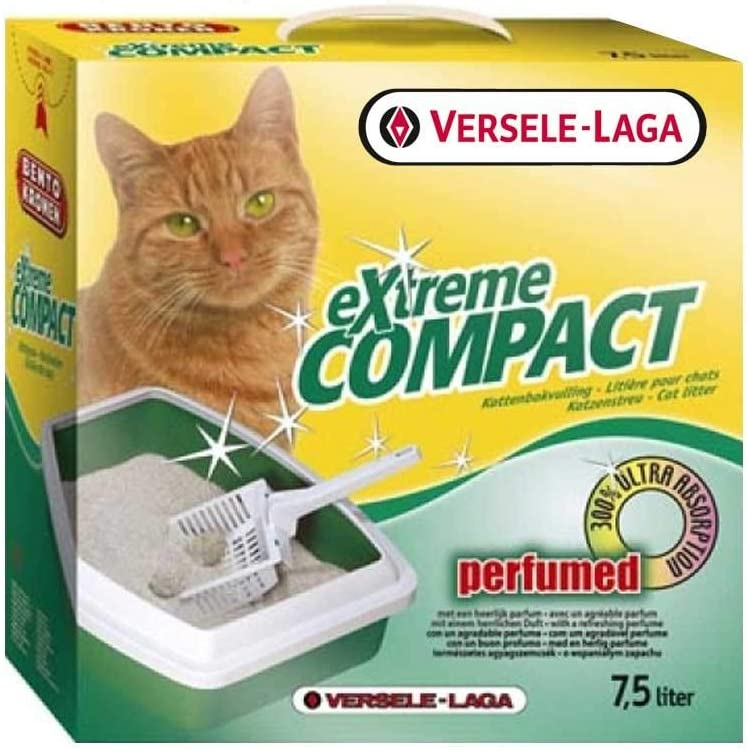 Versele Laga - Extreme Compact Arena Gatos, 7.5KG