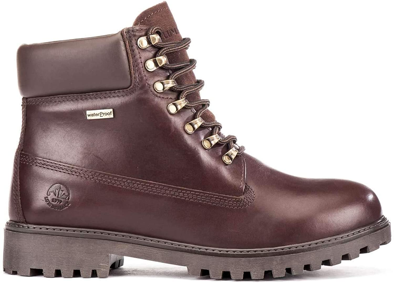 Lumberjack  SM00101 021 B01 Ankle Man
