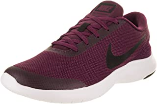 uk availability 7edbd 5d8ed NIKE Men s Flex Experience Rn 7 Bordeaux Black Running Shoe 10.5 Men US