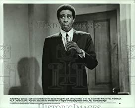 Historic Images - 1985 Press Photo Richard Pryor Stars in Jo Jo Dancer, Your Life is Calling