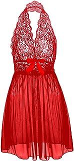 e2c4c33d367c1 Moonight Sexy Lingerie Babydoll Women Corset with G-String Underwear  Sleepwear Set