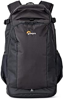 Lowepro Backpack Flipside 300 Aw Ii Medium Capacity DSLR Camera Backpack with Secure Body-Side Access, Black (Lp37127-Pww)