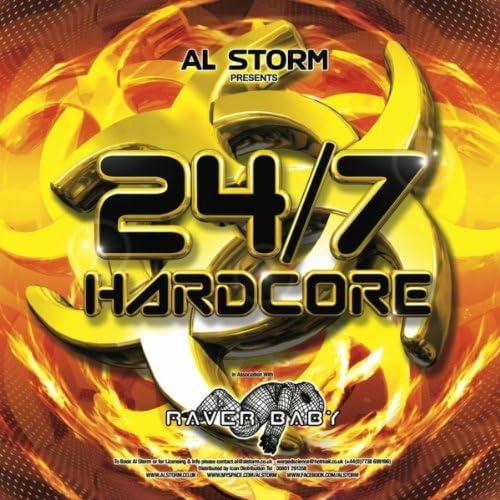 Kutski, Al Storm & Hardforze