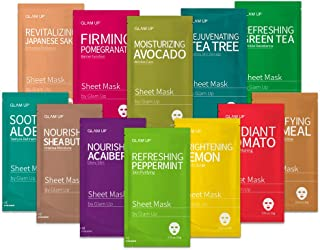 Best the saem sheet mask ingredients Reviews