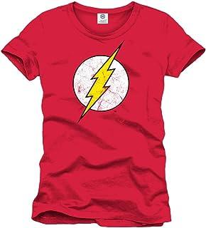 Flash Logo Camiseta para Hombre