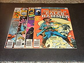 4 Issues Marvel Premiere #s 35, 46, 51, 54 Bronze Age Marvel Comics